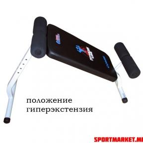 Bench pentru presa combinată Inter Atletika ST-004