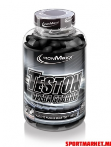 TESTON ULTRA STRONG (180 TRICAPS®)