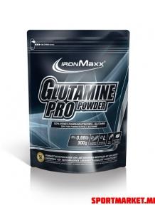 GLUTAMINE PRO POWDER (300 g)