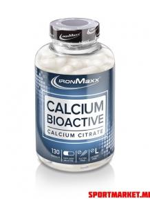 CALCIUM BIOACTIVE (130 caps)