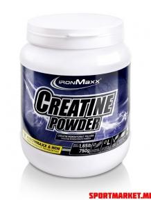 CREATINE POWDER (750 g)