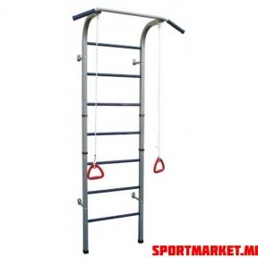 Peretele suedez InterAtletika Athlet-2 (ST-050)