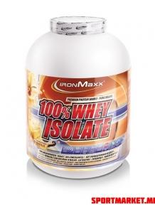 100% WHEY ISOLAT (2000 g)