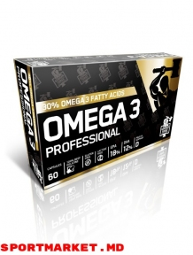OMEGA 3 PROFESSIONAL (60 caps)
