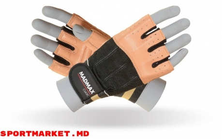 Перчатки Clasic Natural Brown
