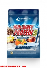 100% WHEY PROTEIN BAG (900 g)